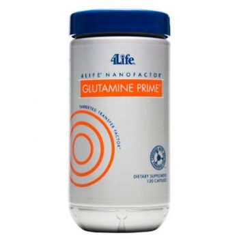 4Life Transfer Factor GLUTAMINE PRIME