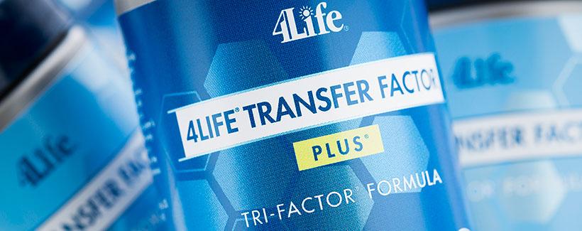 4Life Transfer Factor