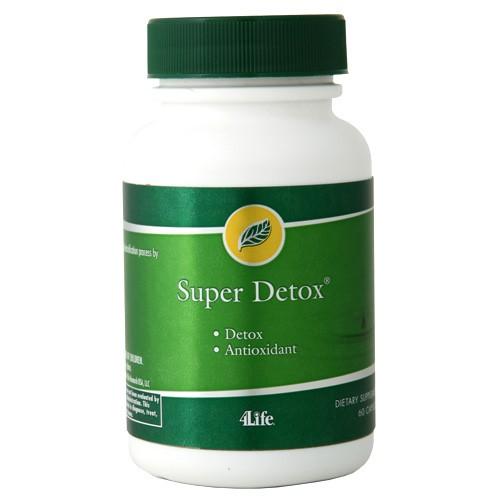 4Life SUPER DETOX
