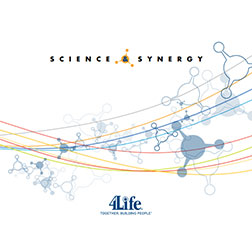4life Science and Synergy ebook